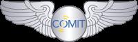 COMIT2Drones logo